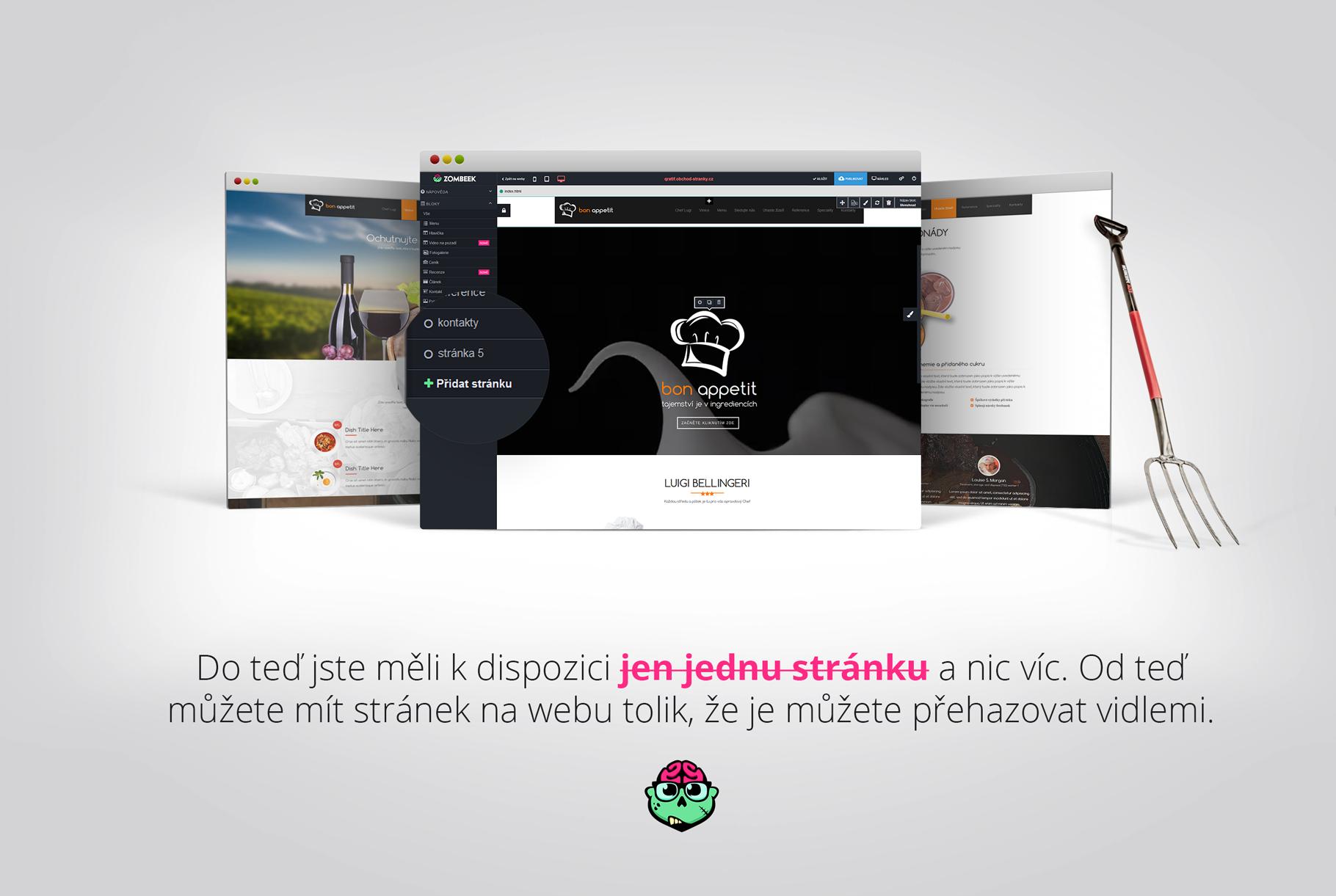 Tipy pro web