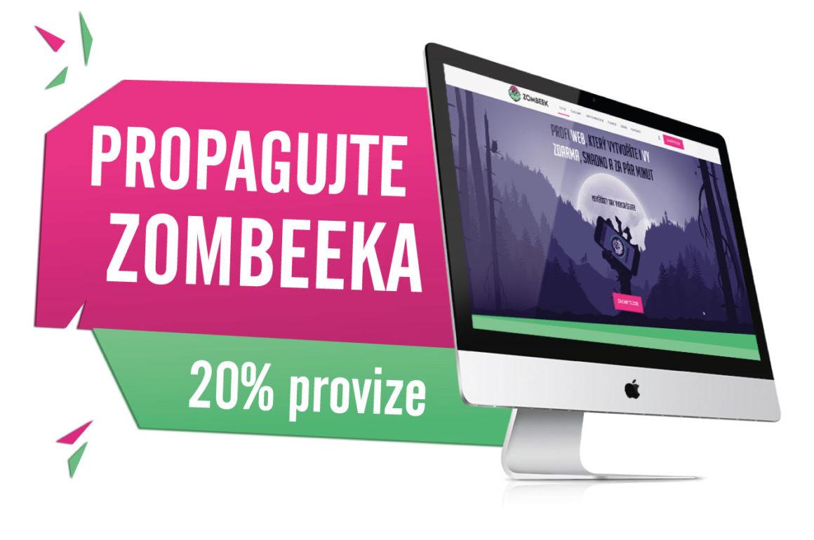 zombeek-propagace